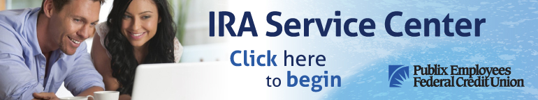 IRA Service Center - Click here to begin