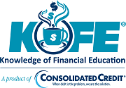 Knowledge of Financial Education